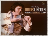 Elvis - Adios Lincoln 1 CD