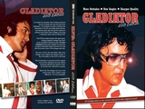 Elvis karate DVD Gladiator