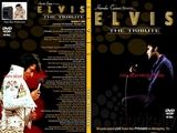Elvis Tribute DVD