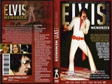 Elvis Documentery DVD