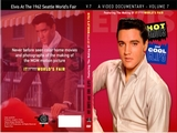 Elvis DVD Hot Shots And Cool Clips Vol. 7
