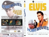 Elvis Homemovies Vol. 1 DVD