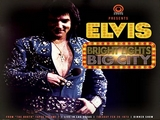Elvis CD Bright Lights Big City