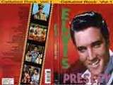 Elvis Movie Clips DVD