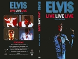 Elvis On Tour 1972 DVD