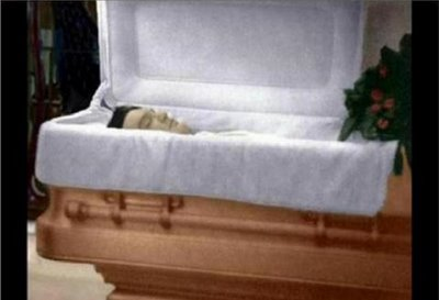 Elvis Presley Death Photos