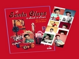 Elvis DVD Santa Claus Is Back In Town Christmas Elvis  DVD