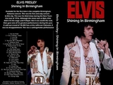 Elvis Live In Birmingham 1976 DVD